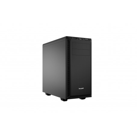 Boitier Be Quiet Pure Base 600 Black ATX USB 3.0