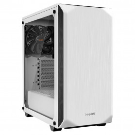 Boitier Be Quiet Pure Base 500 Window White ATX USB 3.0 BTBQPB500-WH-W - 1