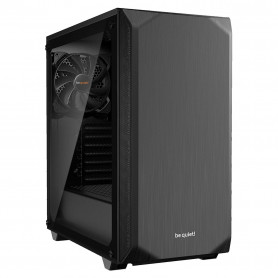 Boitier Be Quiet Pure Base 500 Window Black ATX USB 3.0