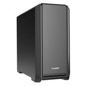 Boitier Be Quiet Silent Base 601 Black ATX USB 3.0