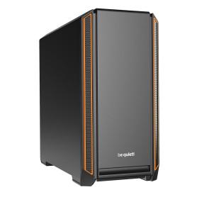 Boitier Be Quiet Silent Base 601 Orange ATX USB 3.0