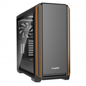 Boitier Be Quiet Silent Base 601 Windows Orange ATX USB 3.0