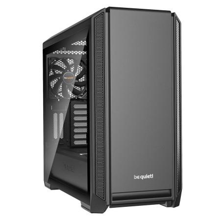 Boitier Be Quiet Silent Base 601 Windows Black ATX USB 3.0 BTBQSB601-BK-W - 1