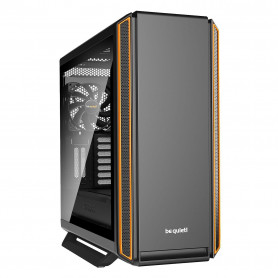 Boitier Be Quiet Silent Base 801 Window Orange E-ATX USB 3.0