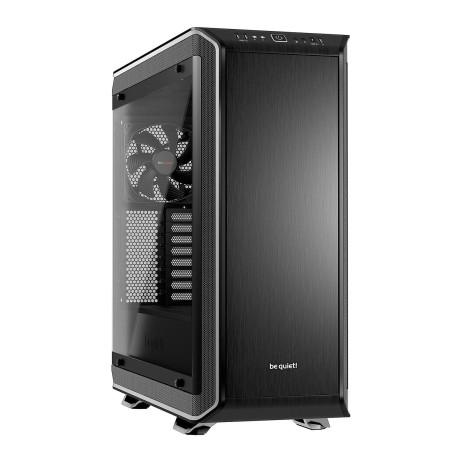 Boitier Be Quiet Dark Base Pro 900 Silver V2 E-ATX USB 3.1 BTBQDBP900-SI-V2 - 1