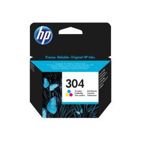 Pack Cartouche HP 304 Couleur N9K05AE