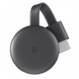 Google Chromecast 3 Streaming TV