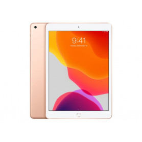 "Tablette Apple iPad 10.2"" 32Go Wi-Fi Gold MW762NF/A"