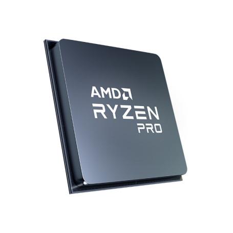Processeur AMD RYZEN 5 PRO 4650G 3.7/4.2Ghz 6M 6Core 65W AM4 AM4-R5-4650G-PRO - 1