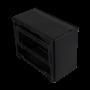 Boitier Cooler Master MasterBox NR200P Mini ITX Noir SFX BTCMNR200P-BK - 3