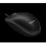 Souris Logitech B100 Noir Optique 800dpi USB SOLOB100BK - 2