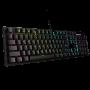 Clavier AORUS K1 Mécanique MX Red Gaming RGB