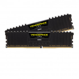 DDR4 Corsair Vengeance LPX Kit 16Go 2x8Go 3600Mhz CL18 Intel AMD