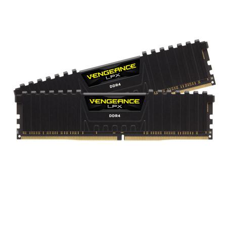 DDR4 Corsair Vengeance LPX Kit 16Go 2x8Go 3600Mhz CL18 Intel DDR4_16_CO_6612971 - 2