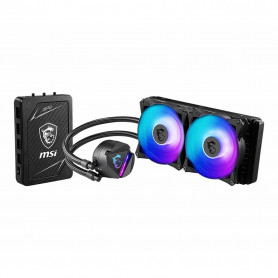 Kit WaterCooling MSI MAG CoreLiquid 240RH RGB