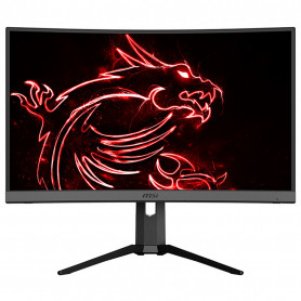 "Ecran MSI Optix MAG272CQR 27"" 2560x1440 165Hz 1ms Curved"