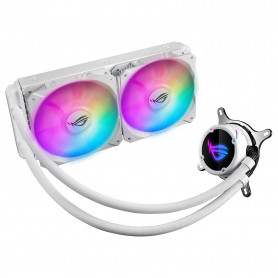 Kit WaterCooling ASUS ROG Strix LC 240 RGB WHITE