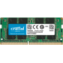 DDR4 Portable 8Go 3200 Mhz Crucial CT8G4SFRA32A 1.2V CL22 DDR4PO_08_C_903525 - 1