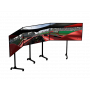 Next Level Racing Support Triple Ecran JOYNLR-A010 - 3