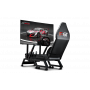 Next Level Racing F-GT Cockpit