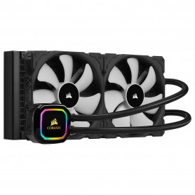 Kit WaterCooling Corsair iCUE H115i RGB PRO XT 280mm