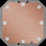 Kit WaterCooling Corsair iCUE H150i ELITE CAPELLIX 360mm WCCOH150I-ELITE-CA - 6