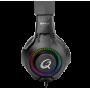 Micro Casque Qpad QH-20 RGB MICQH-20-RGB - 2
