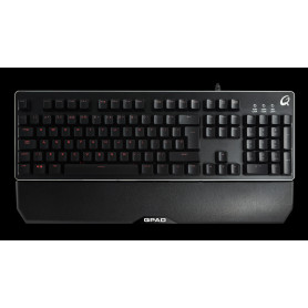 Clavier QPAD MK40 Pro Gaming Membranical