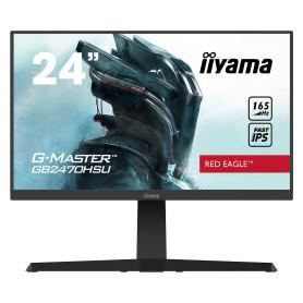 "Ecran iiyama 24"" G-Master GB2470HSU-B1 1920x1080 165Hz 0.8ms"