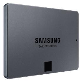 SSD 8To Samsung 870 QVO MZ-77Q8T0BW SATA 560Mo/s 530Mo/s