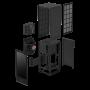 Boitier NZXT H1 Noir mITX 650 Watts Watercooling USB 3.1 BTNZH1-BK - 6
