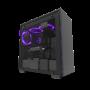 Ventilateur NZXT Aer RGB 2 120mm VENNZ120AER-RGB2 - 1