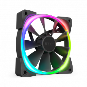 Ventilateur NZXT Aer RGB 2 120mm