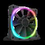 Ventilateur NZXT Aer RGB 2 120mm VENNZ120AER-RGB2 - 2