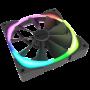 Ventilateur NZXT Aer RGB 2 140mm VENNZ140AER-RGB2 - 3