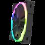 Ventilateur NZXT Aer RGB 2 140mm VENNZ140AER-RGB2 - 4
