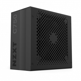 Alimentation NZXT C750 750 Watts 80Plus Gold Modulaire
