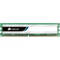 DDR3 Corsair Value 8Go 1600Mhz 1,50V CMV8GX3M1A1600C11