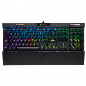 Clavier Corsair Gaming K70 RGB MK.2 (Cherry MX Brown)