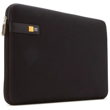 """Housse Néoprene Portable Case Logic LAPS116 Noir 15"""" à 16"""" SAPOCL-LAPS116BK - 1"""