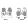 Joystick THRUSTMASTER T.Flight Rudder Pedals