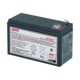 Batterie de Remplacement RBC 17 Origine APC