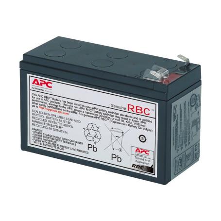 Batterie de Remplacement RBC 17 Origine APC ONDAPC-RBC17 - 1