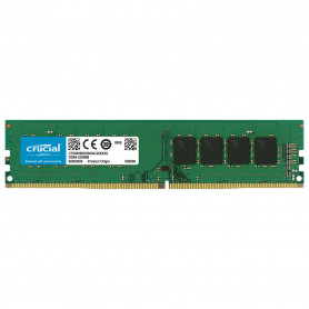 DDR4 16Go 3200Mhz Crucial CT16G4DFRA32A CL22 1.2V