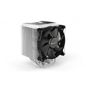 Ventilateur Be Quiet Shadow Rock 3 White 190W 115X/2066/AMD PWM VENBQSHADOWROCK3WH - 2