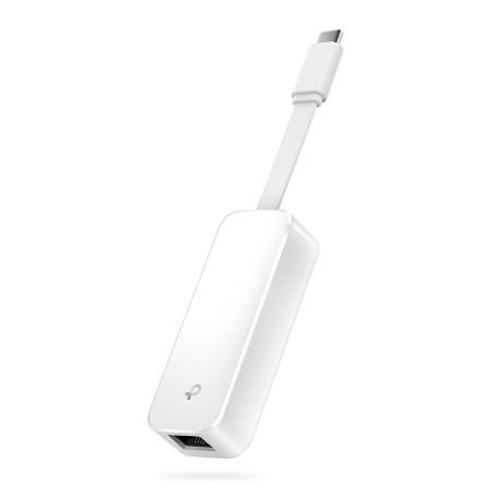 Adaptateur USB Type-C vers Réseaux RJ45 10/100/1000 TP-Link UE300C CRTP_UE300C - 1