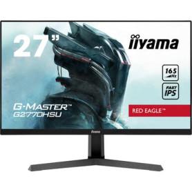 "Ecran iiyama 27"" G-Master G2770HSU-B1 1920x1080 165Hz 0.8ms"