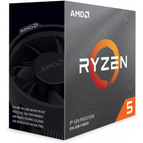 Processeur AMD RYZEN 5 3500X 3.6/4.1Ghz 32M 6Core 65W AM4
