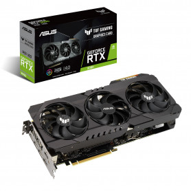 Carte Graphique Asus Geforce TUF GAMING RTX 3090 24G