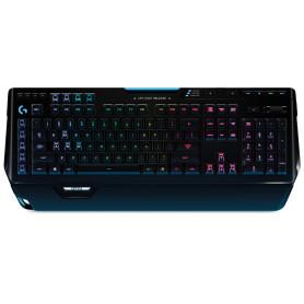 Clavier Logitech G910 Orion Spectrum Switch Romer-G CLLOG910 - 1